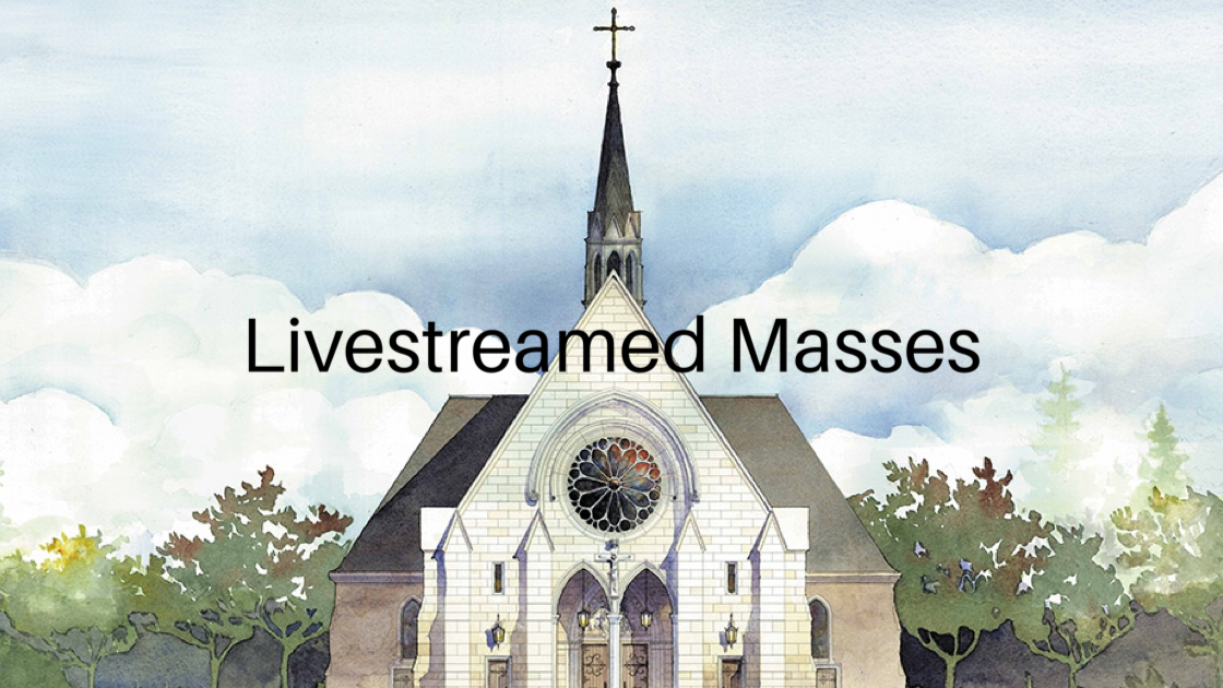 Livestream Masses