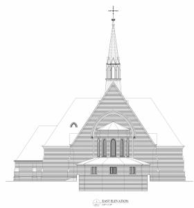 East Back Elevation Details.png